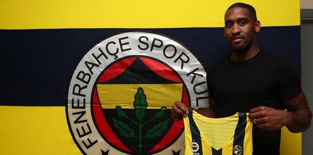 Fenerbahçe, Wanamaker'ı açıkladı