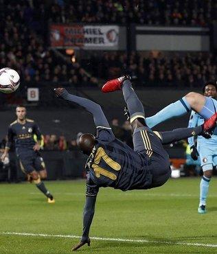 UEFA'dan Moussa Sow tepkisi!