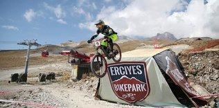 Salcano Erciyes Bisiklet Günleri başladı