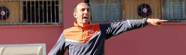 Adanaspor'dan zafer sözü