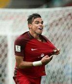 Portekiz, 3.lüğü uzatmada kaptı