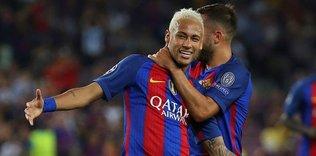2021'e kadar Neymar