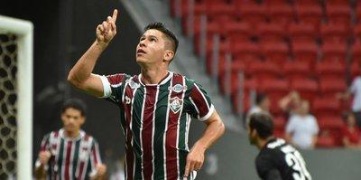 Osvaldo harekatı