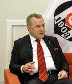 Beşiktaşlı yöneticiden sert ifadeler