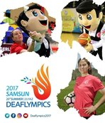 Tarihin en büyük Olimpiyat Oyunları Samsun'da