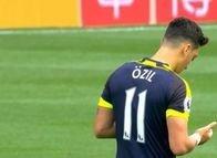 Mesut'un tek talibi Fenerbahçe