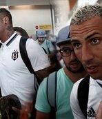 Kafiye Portekiz'e ulaştı