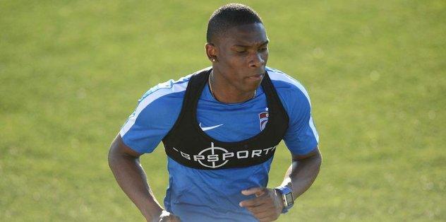 Yeni transfer Fabian Castillo