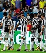 Düellonun galibi Juventus