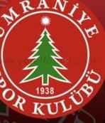 Ümraniyespor'a Süper Lig'den takviye