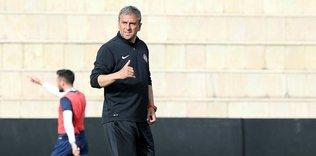Hamza Hamzaoğlu, G.Saray maçı öncesi konuştu