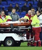 'Valbuena öldü' dediler