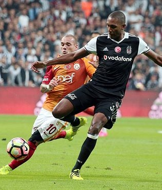Beşiktaş ile Galatasaray 341. randevuda