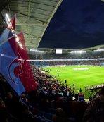 Trabzonspor-Alanyaspor maçının biletleri satışa çıktı