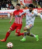 Bolu play-off aşkına İzmir'de