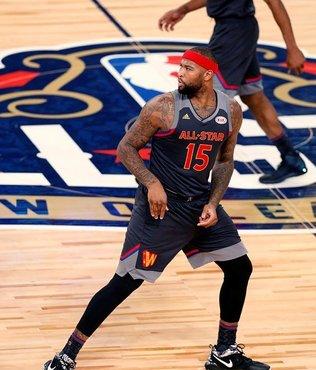 Cousins'ın yeni takımı Pelicans