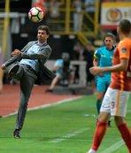 Süper Lig'de 2. haftada ilk ayrılık