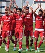 Altınordu'da 3 futbolcu satılık