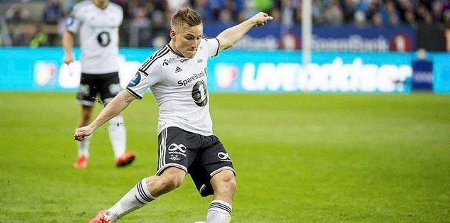 Jonas Svensson sıcak bakıyor