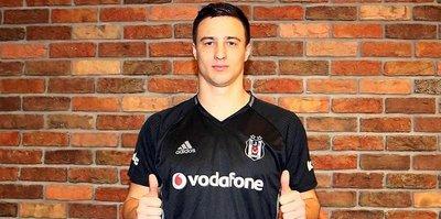 Mitrovic henüz takıma ısınmadı