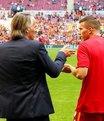 Podolski'nin kalitesi yetti