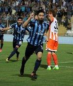 Demirspor tek golle 3 puanı aldı