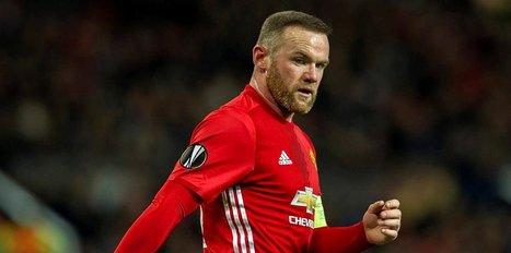 Wayne Rooney: Korkunç!