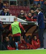 Sneijder'in menajeri açıkladı: Teklif olursa...