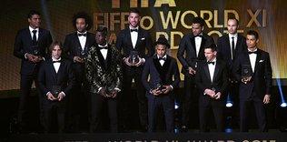 Yılın En İyileri'nde aday sayısı 3'e düştü