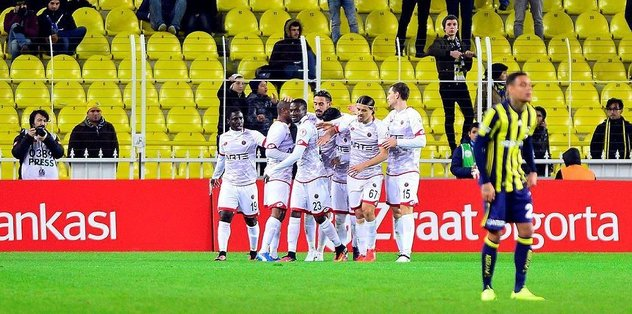 İrfan'dan 1 gol, 1 asist