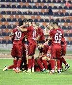'Rotamız Süper Lig'
