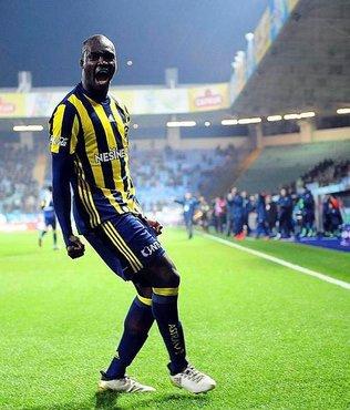 Sow Beşiktaş'a gözdağı verdi!