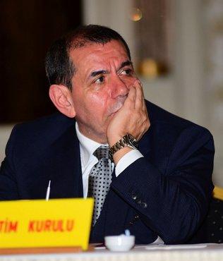 Özbek'in Terim kararsızlığı