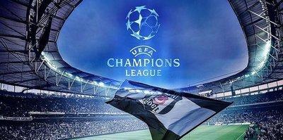 Şampiyonlar Ligi'nden Vodafone Park hatırlatması
