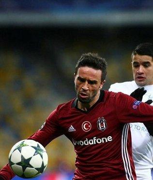 Beşiktaş, Avrupa Ligi'nde seribaşı