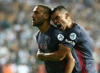 Turkcell Süper Kupa finalinde ekranlara yansımayanlar