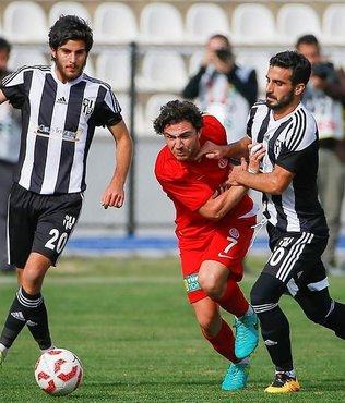 Antalyaspor'a kupa �oku