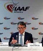 IAAF, Rusya'nın cezasının devamına karar verdi