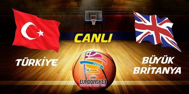 Türkiye - Büyük Britanya