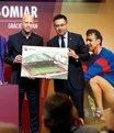 Barcelona'da Cruyff'un adı yaşatılacak