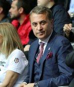 Fikret Orman'dan Euroleague hakkında flaş sözler!