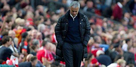 Mourinho saygısız