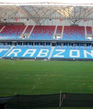İşte Akyazı Stadı'nın açılış tarihi