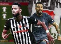 Beşiktaş'ın 2018 kadrosu