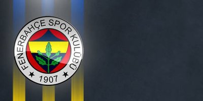 Fenerbahçe yeni transferi resmen açıkladı