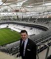 UEFA'dan büyük övgü!
