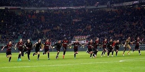 Lider Juventus'u yakaladı