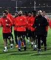 Rizespor'da F.Bahçe maçı hazırlıkları başladı