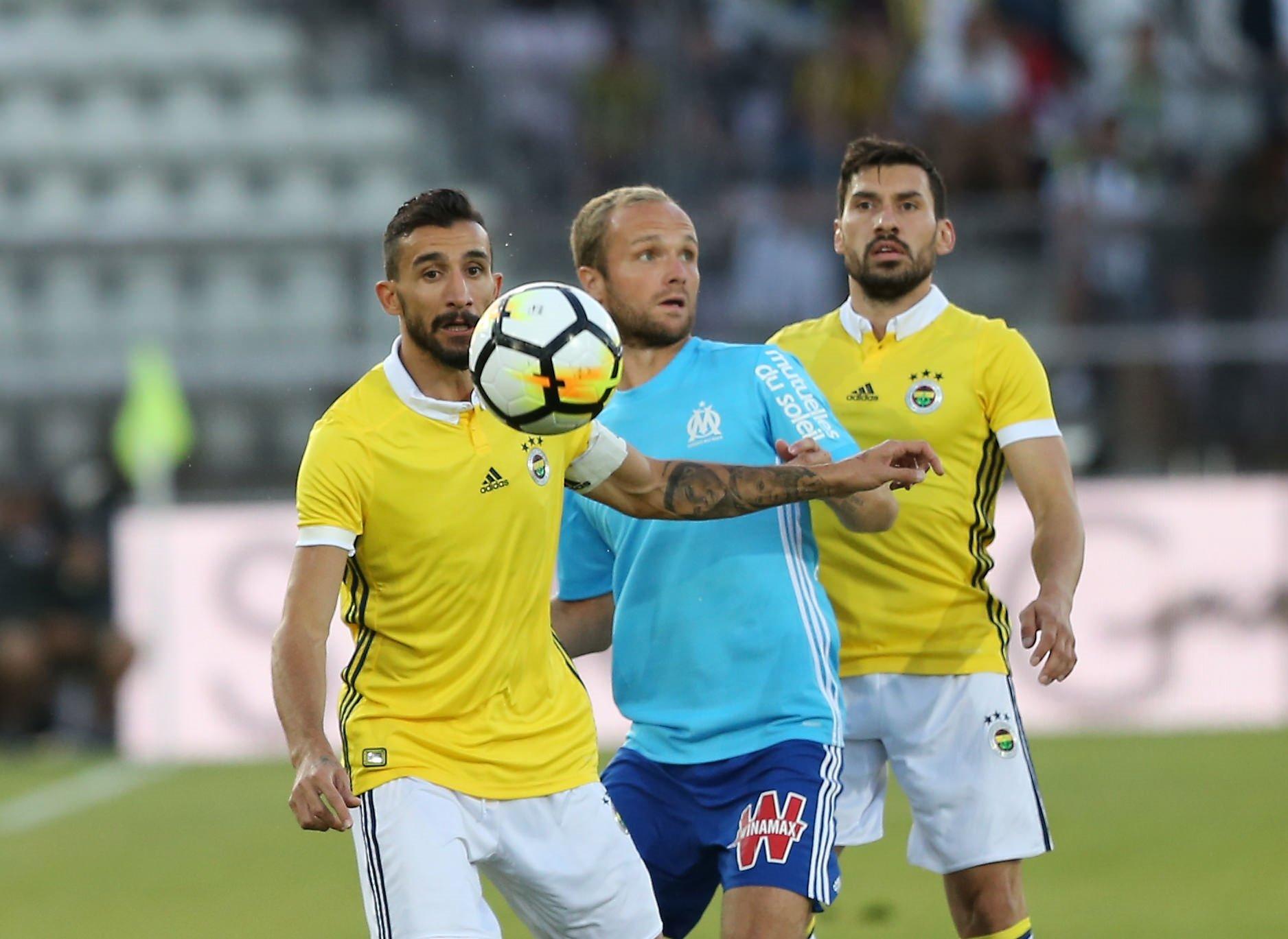 Fenerbahçe - Olimpik Marsilya