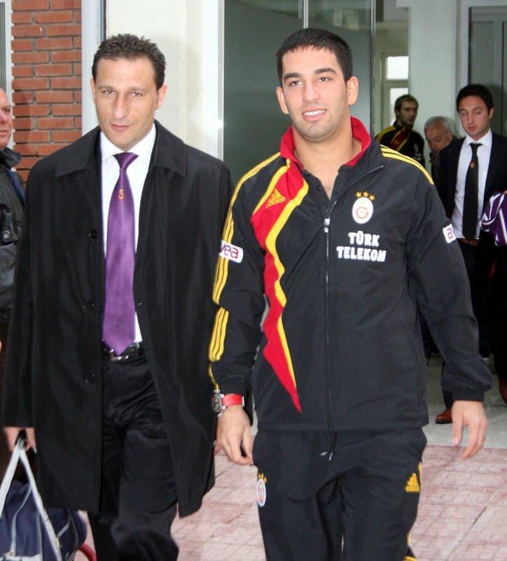 Galatasaray'ın transfer gündemi